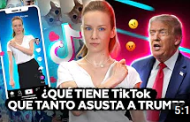 TikTok: ¿el arma secreta de China contra Trump? (No se rían, que es en serio) +Video