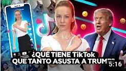 TikTok: ¿el arma secreta de China contra Trump? (No se rían, que es en serio) +Video