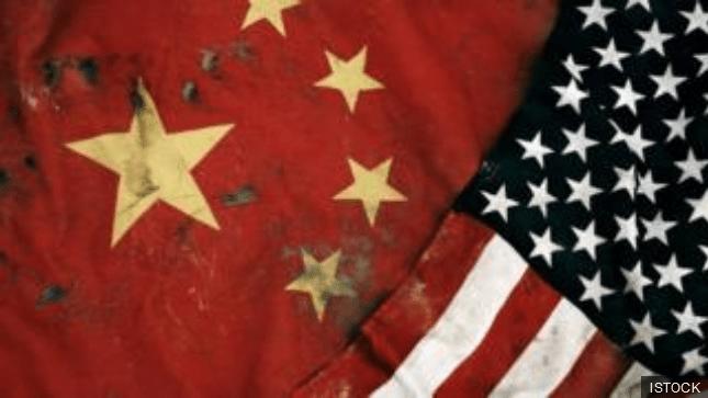 """QUÉ ES """"LA TRAMPA DE TUCÍDIDES"""" POR LA QUE SE TEME QUE ESTALLE UNA GUERRA ENTRE EE.UU. Y CHINA"""