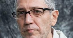 DICCIONARIO DE FARSANTES, el caso de Israel Centeno...