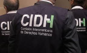 DICCIONARIO DE FARSANTES, qué es la CIDH...