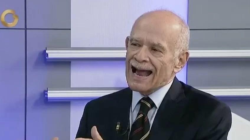 DICCIONARIO DE FARSANTES, el caso de Werner Corrales...
