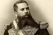 DICCIONARIO DE FARSANTES, el caso del general Joaquín Crespo...
