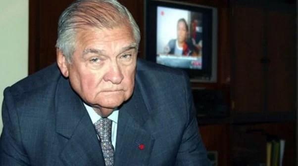 DICCIONARIO DE FARSANTES, el caso de Omar Camero y su Jinetera Televen...