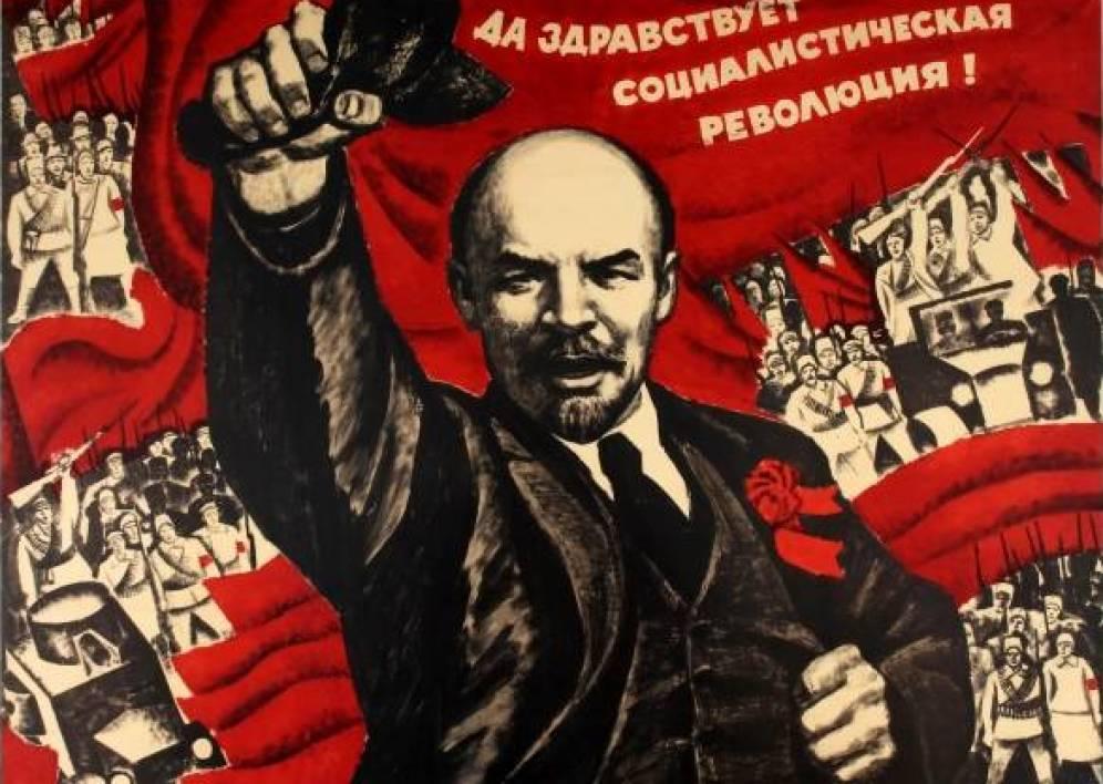 A los 103 años de Revolución de Octubre en Rusia, sigamos empeñados en escudriñar las mil verdades históricas…