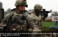 Cuba rechaza maniobras militares conjuntas de EE.UU. y Colombia