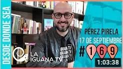 ¿Atacarán a Venezuela desde Brasil? Pérez Pirela explica gira de Pompeo en #DesdeDondeSea (+Video)