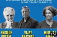 Vea el primer seminario internacional de geopolítica y nuevas doctrinas de intervención en América Latina y el Caribe.