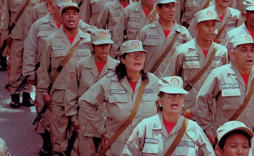 Desde una Comuna, carta abierta al Comando Sur de EE.UU