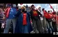 Oscar Figuera en presentación de la Alternativa Popular Revolucionaria (APR), El Calvario 24/09/2020 (+Video)
