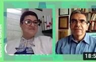 """""""Informe-sombra de la ONU solo busca justificar una invasión tipo Libia"""": María Alejandra Díaz (+Video)"""