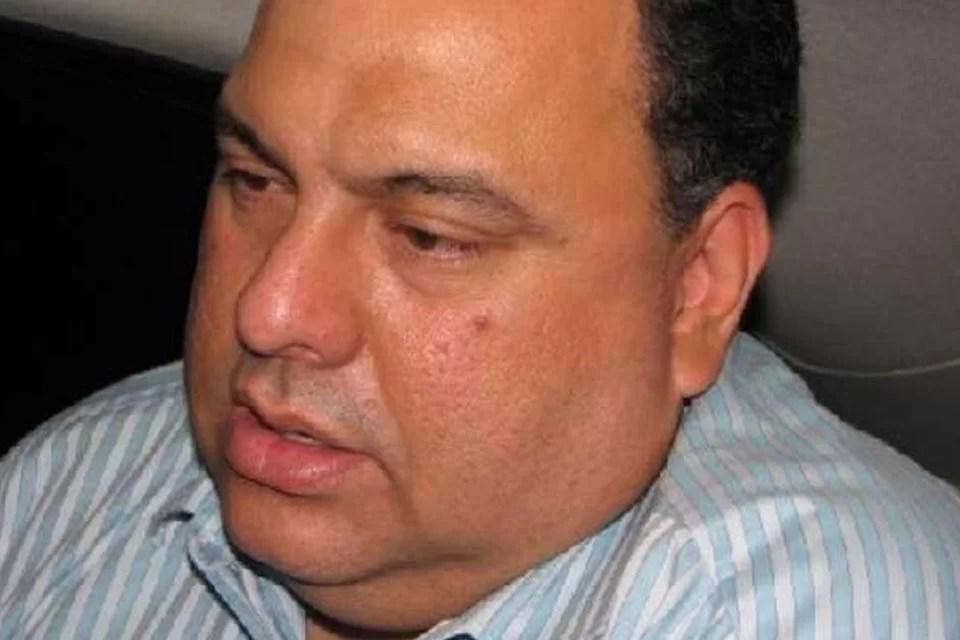 DICCIONARIO DE FARSANTES, quién es David De Lima...
