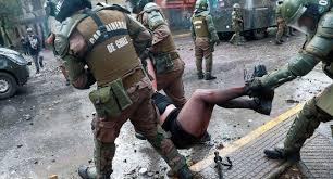 Michelle Bachelet es cómplice de la vulneración sistemática de los derechos humanos en su país
