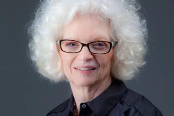 DICCIONARIO DE FARSANTES, el caso de Ruth Osterreicher de Krivoy...