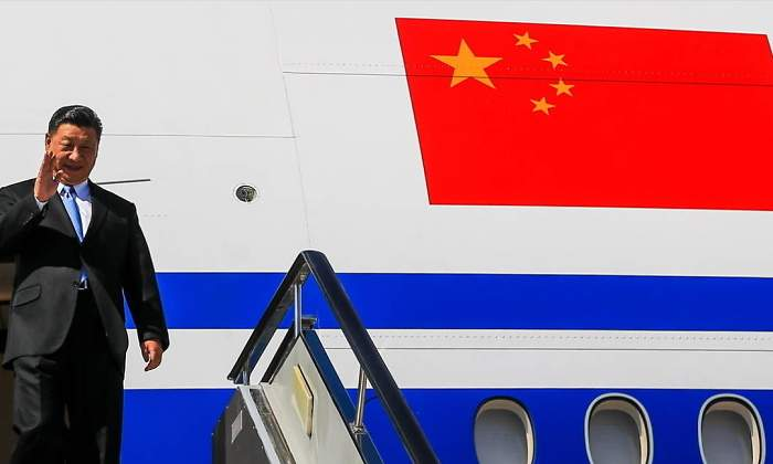 El crecimiento imparable de China / China gana la batalla económica mundial...