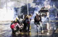 Se intensifican masacres en Colombia, gringos y narcos decididos a no aflojar el poder...