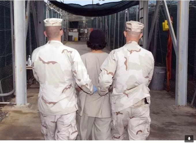 El horror continuo de la tortura y el abuso de la CIA