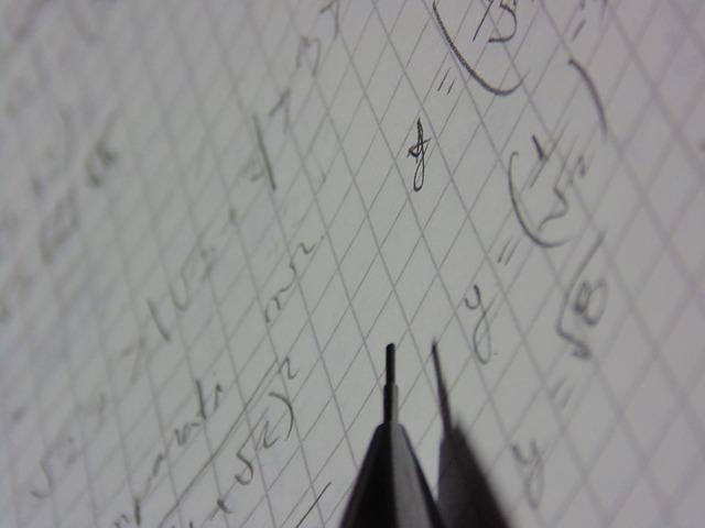 50 séries de 20 équations du second degré + solutions