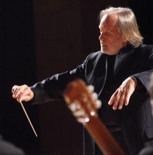 Francesc Llongueres con Ensemble XXI
