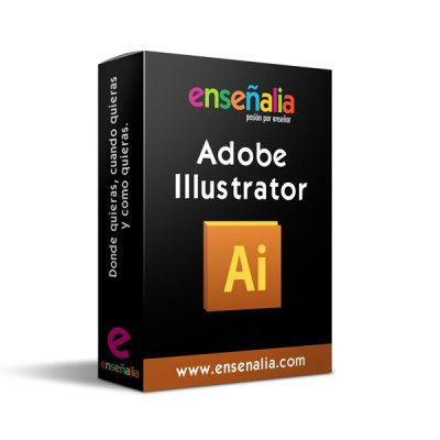 Curso Adobe Illustrator