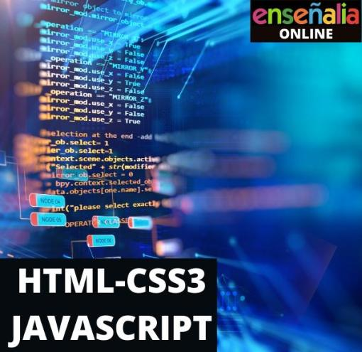 Javascript y HTML
