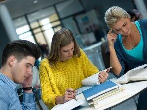 Apoyo Universitario Clases particulares Ingeniería Administración de empresas Química Física Matemáticas