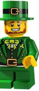 English for kids: Lego Education