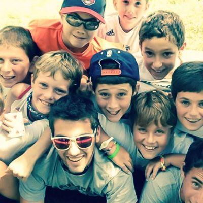 Retiro English Camp