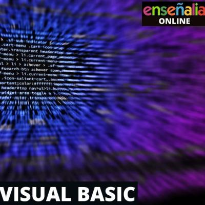 Curso de Visual Basic