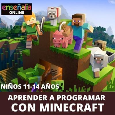 Javascript con Minecraft