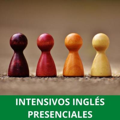 Curso intensivo de ingles