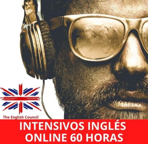 Cursos intensivos ingles 60 horas