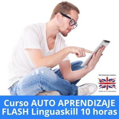 Examen Linguaskill desde casa