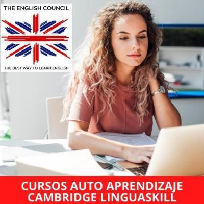 Cursos de inglés online autoaprendizaje