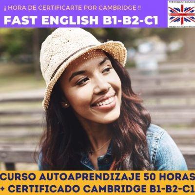 Curso inglés autoaprendizaje