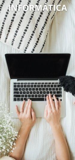 Cursos de informatica online para empresas