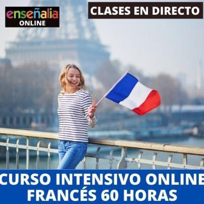 Curso intensivo francés Erasmus