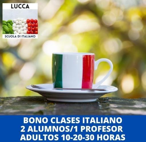 Clases online de italiano