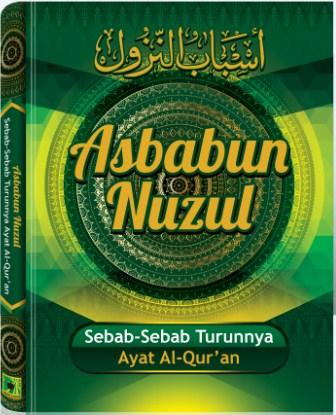 www.EnsiklopediaAlquran.com - Asbabun Nuzul