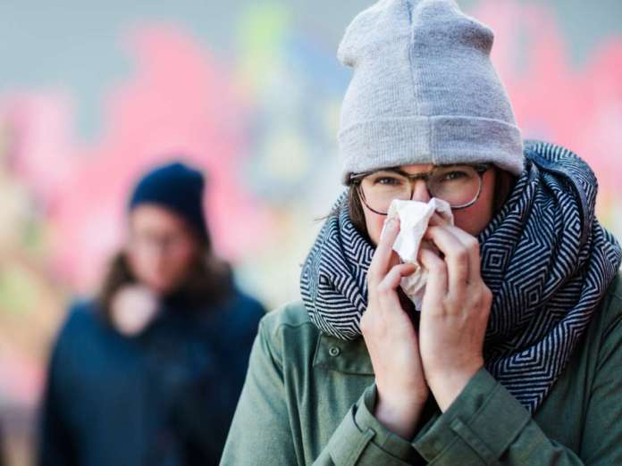fakta mengenai pneumonia