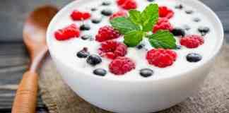 Yogurt untuk Tingkatkan Sistem Imun
