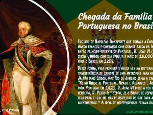 Atividade de leitura, interpretação e escrita sobre a história da Independência do Brasil em aulas de português para estrangeiros