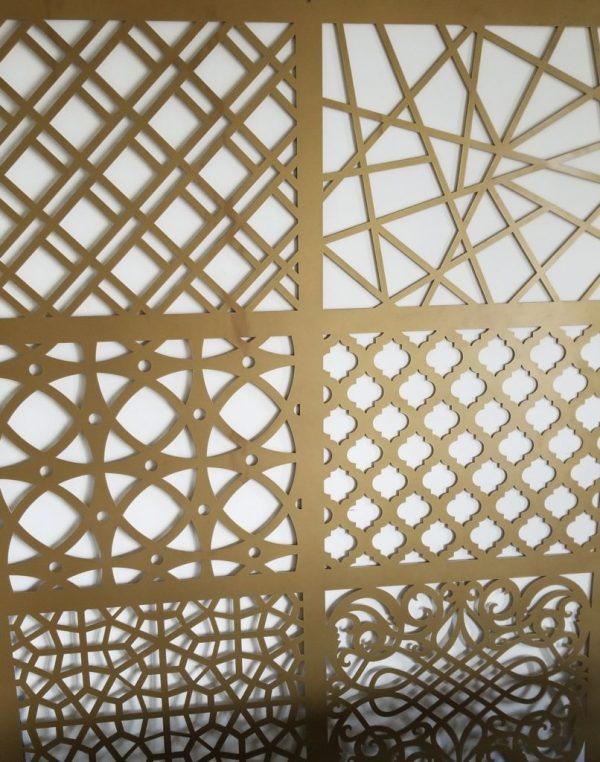 Decorative Metal Screens Screen Dividers Walls