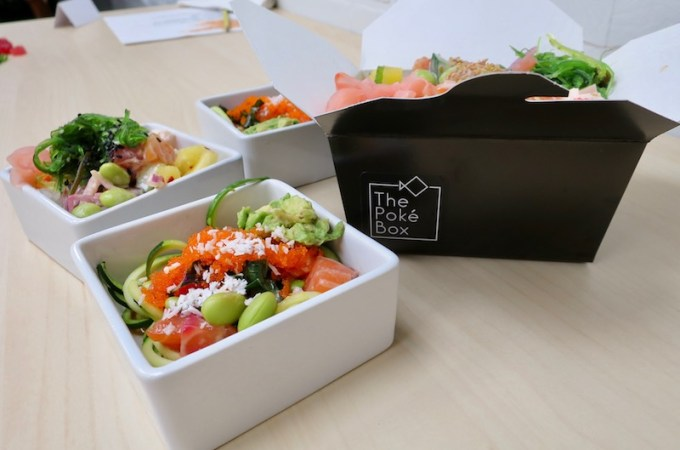 Toronto Food - The Poke Box - 0 - Cover photo