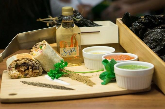 Quesada Burritos & Tacos - Toronto - Media Event - 210
