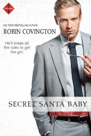 SecretSantaBaby 500 Day 12 of Entangled Publishings Holiday STEALS