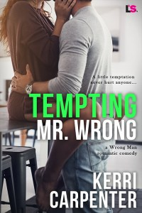 Tempting Mr Wrong cover