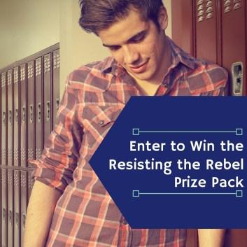Resisting the Rebel Giveaway