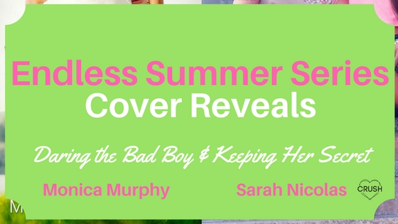 Endless Summer Series Cover Reveals (1)