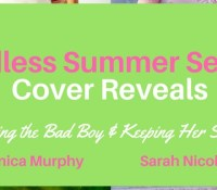 Endless Summer Series Cover Reveals